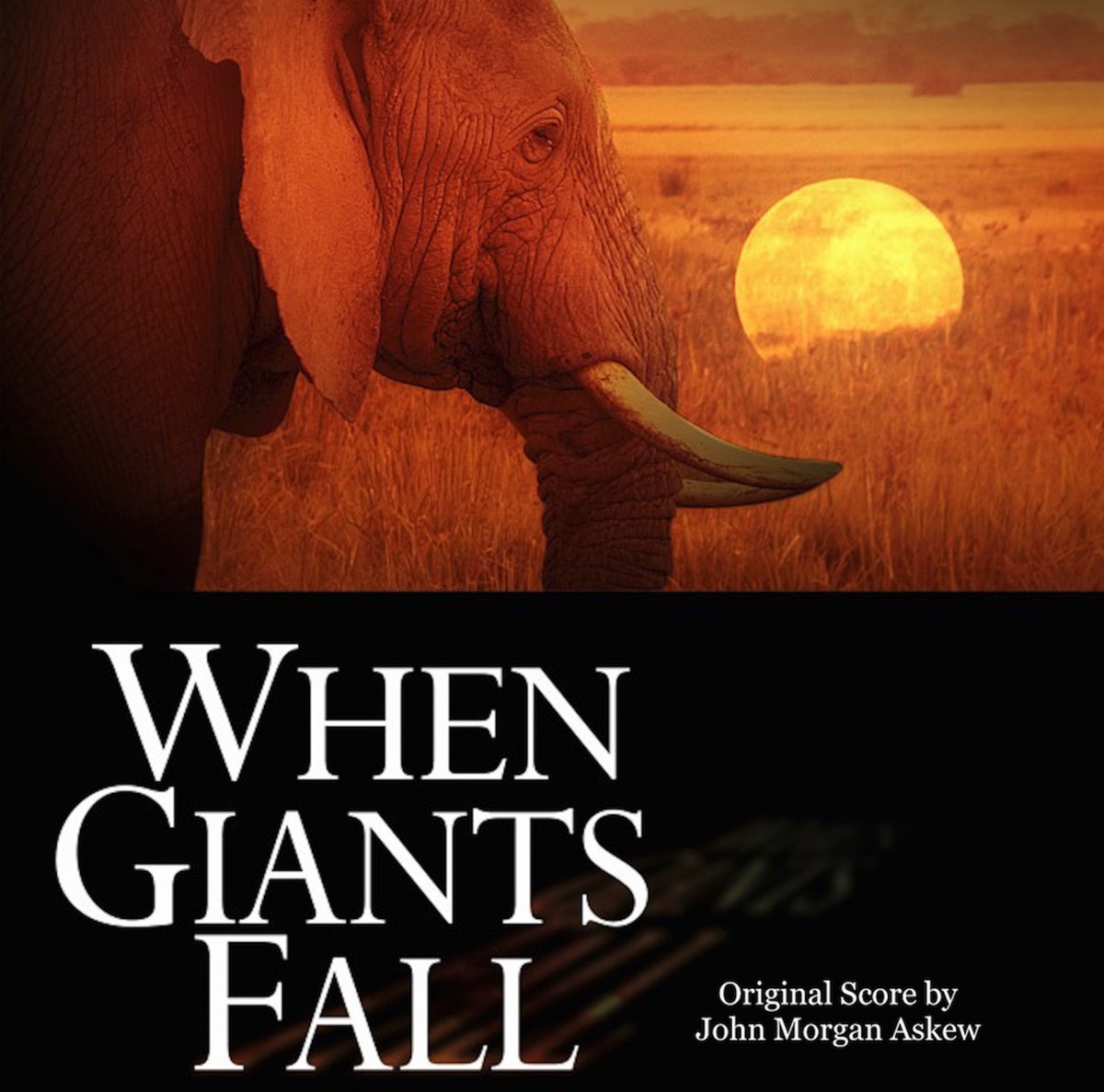 John Morgan Askew - When Giants Fall