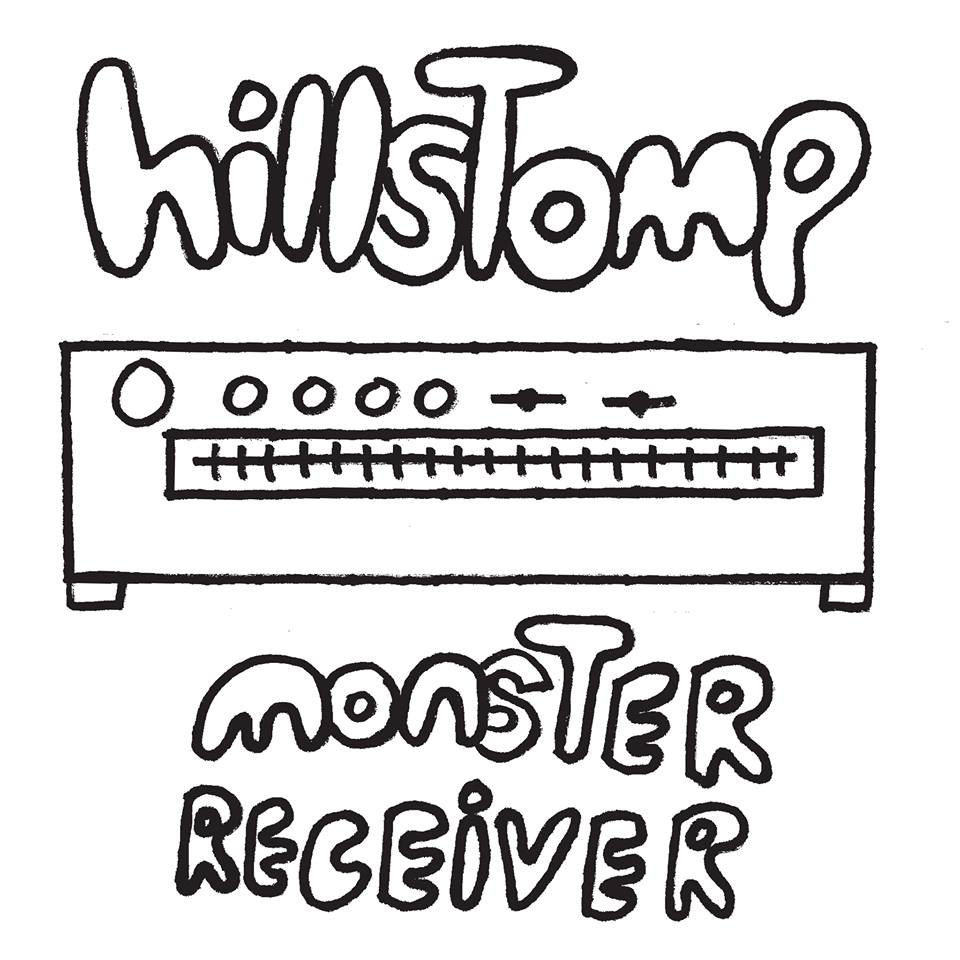 Hillstomp - Monster Receiver