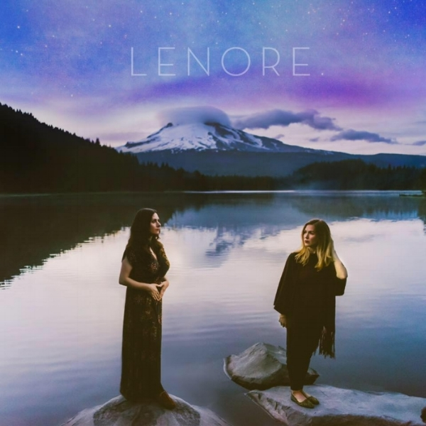 Lenore.    Produced, Recorded and Mixed by:  John Morgan Askew @ B-Side Studio and Scenic Burrows, Portland, OR.   Mastered by:  Bruce Winter @ The Pantry, Litchfield, CT