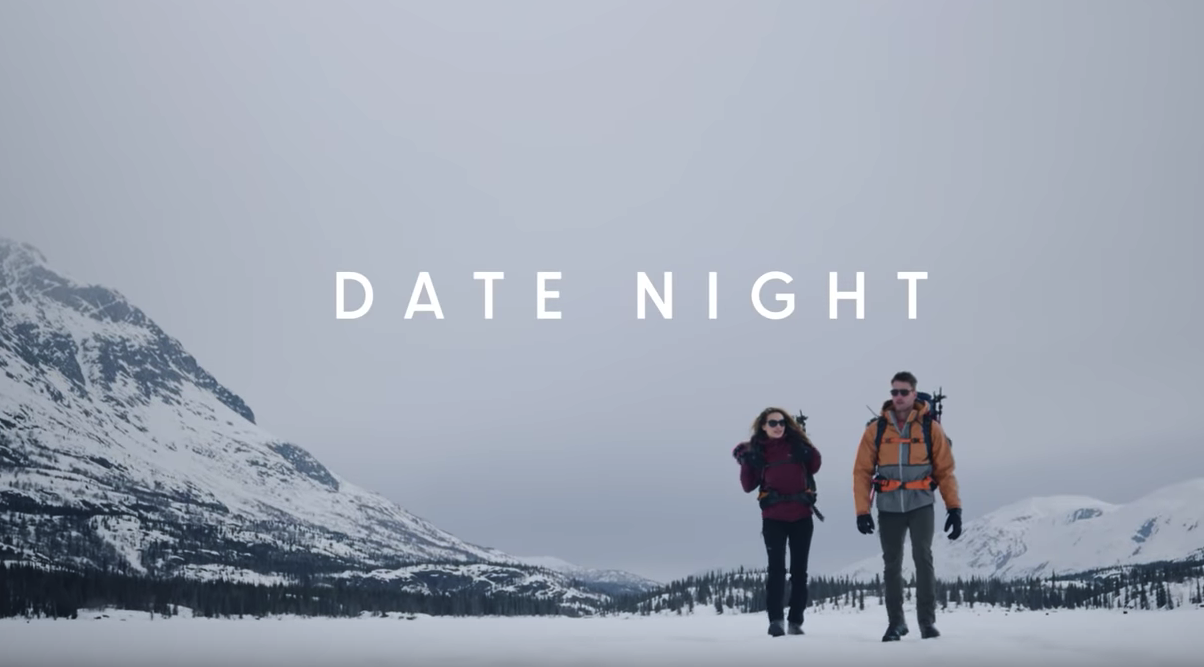 Date Night    Client :  Columbia Sportswear   Agency :  North   Original Score :  John Morgan Askew