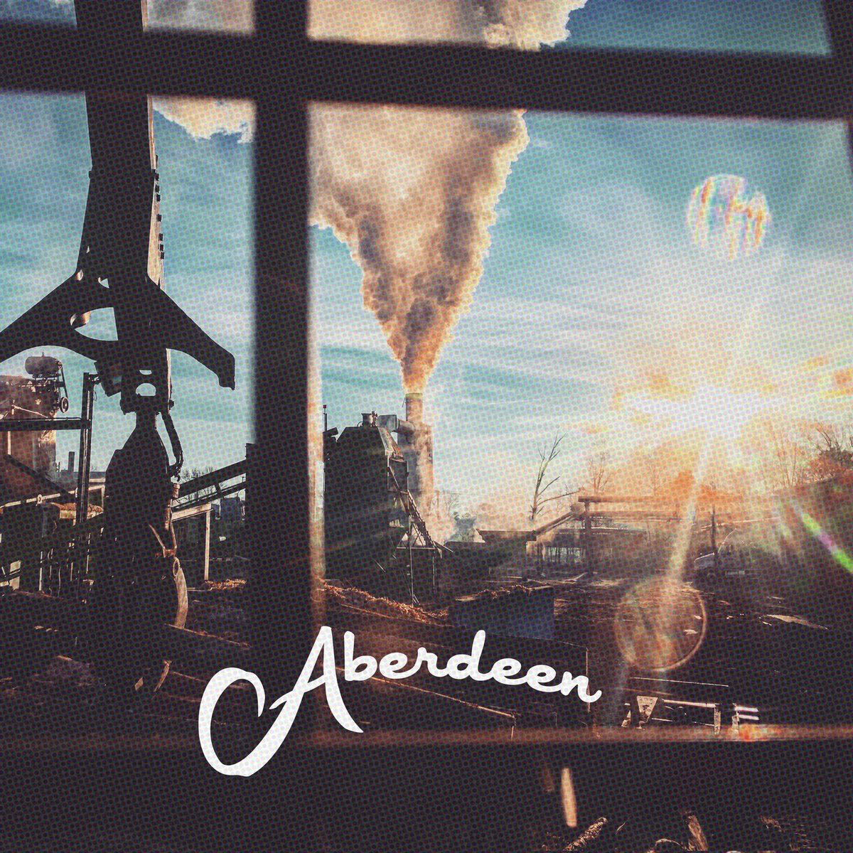 Lost Lander - Aberdeen   Mixed by John Morgan Askew