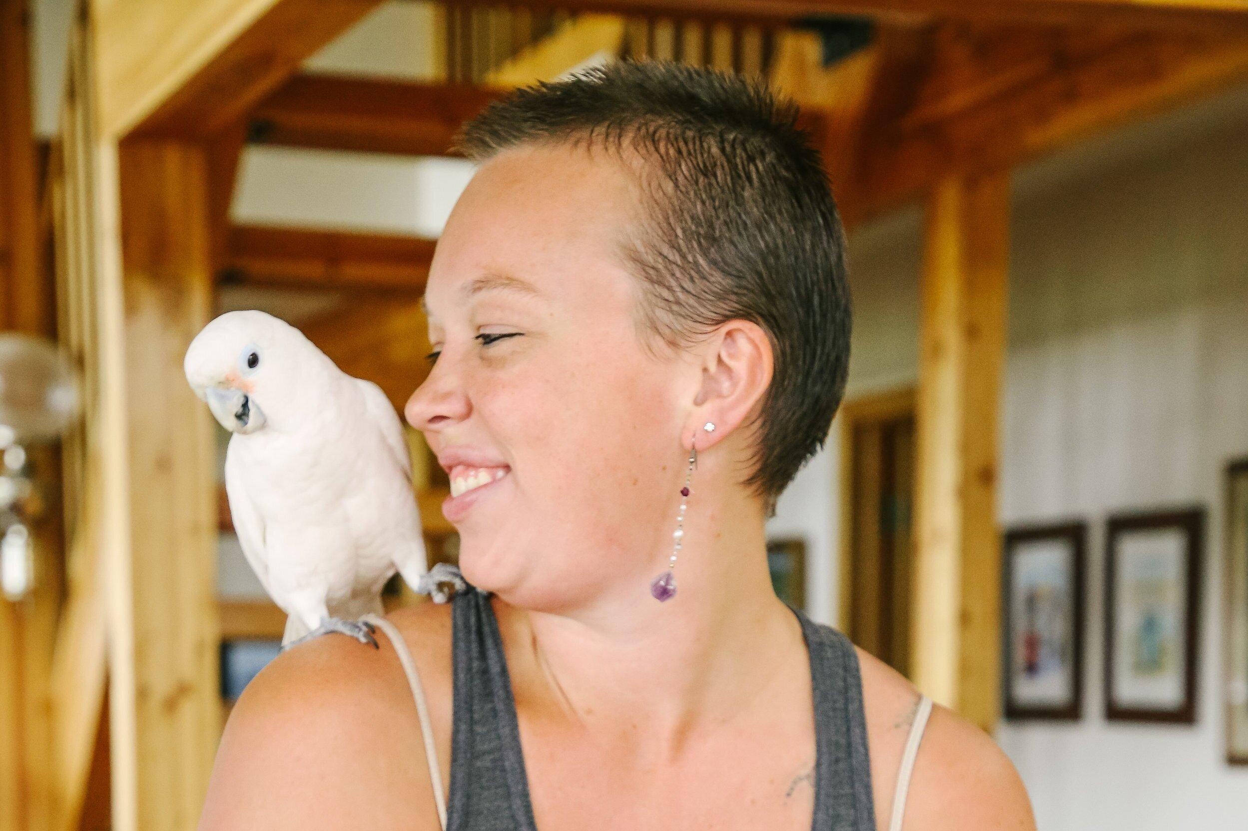 Meet Rachel & Dany