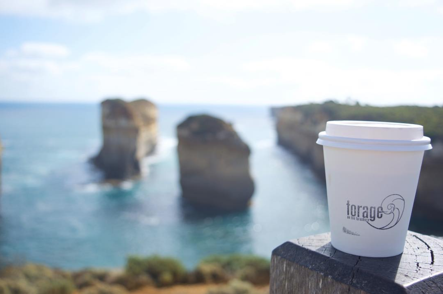 Image Credit:@donovanadventures ft.@forage_onthe_foreshore (coffee stop in Port Campbell)