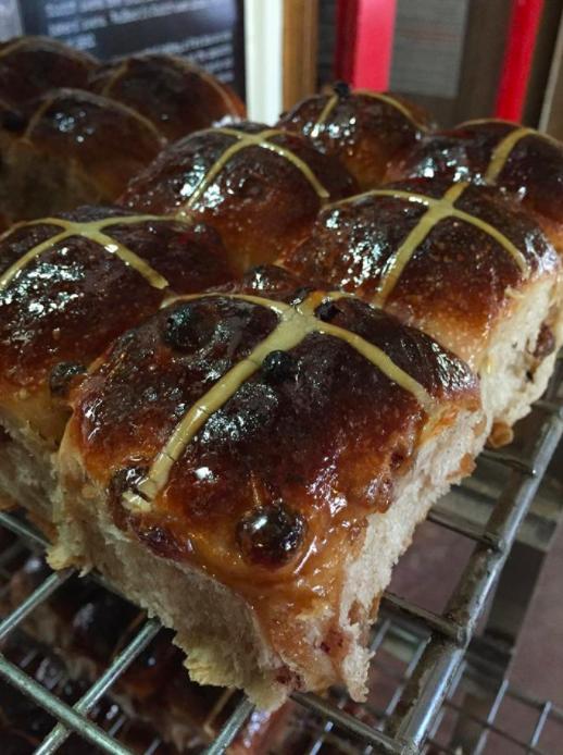 Image Credit: The RedBeard Historic Bakery