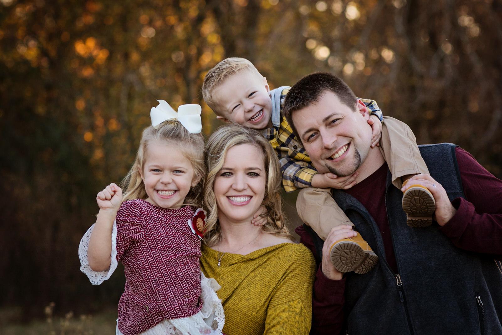 FamilySessions - Family, Children, Etc.Starting at $200