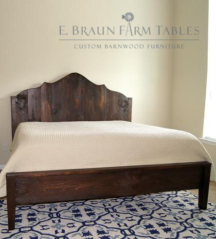 BR14 - Scallop Bed