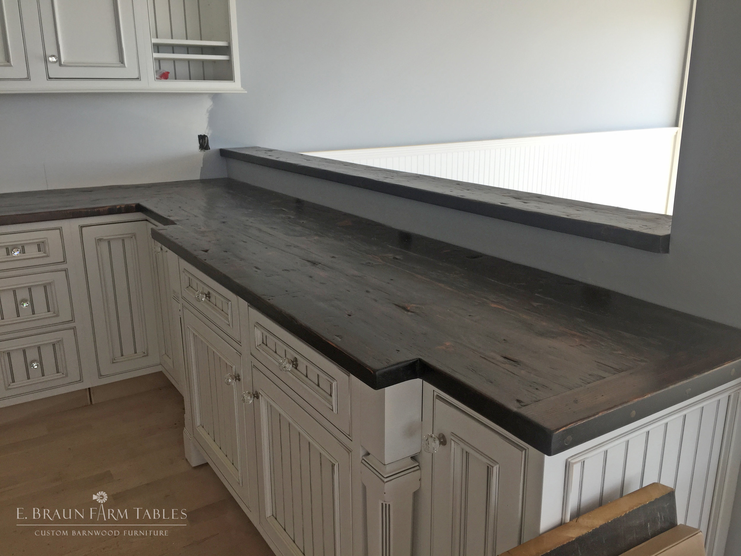 Kitchen O - Countertops Only - click to see more photos