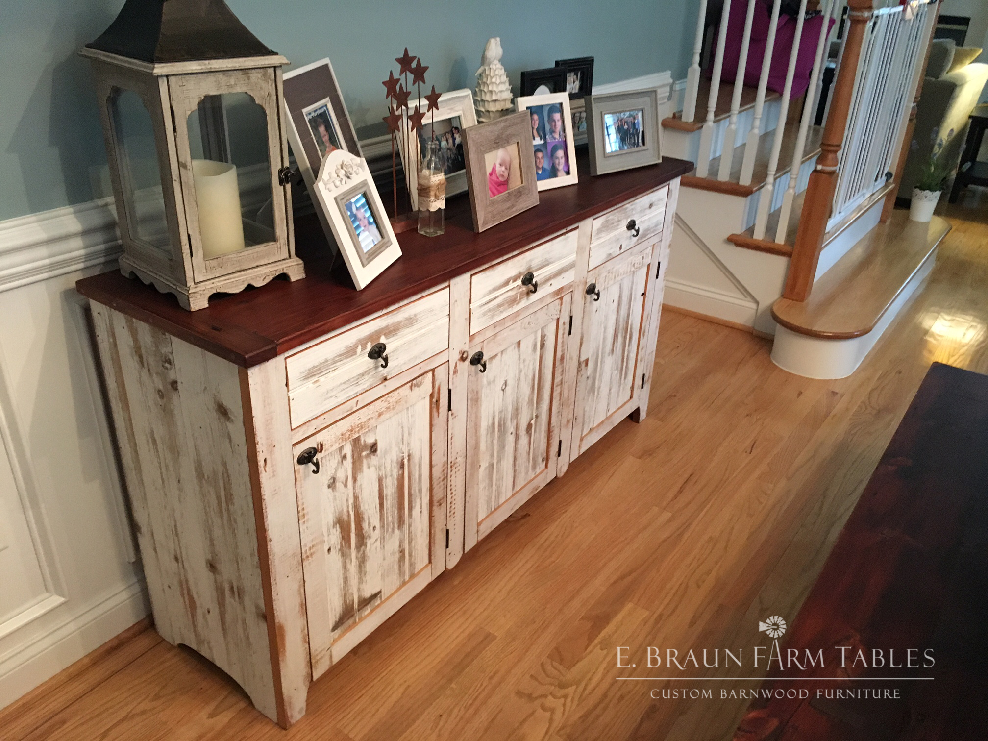 Sideboards and Buffets