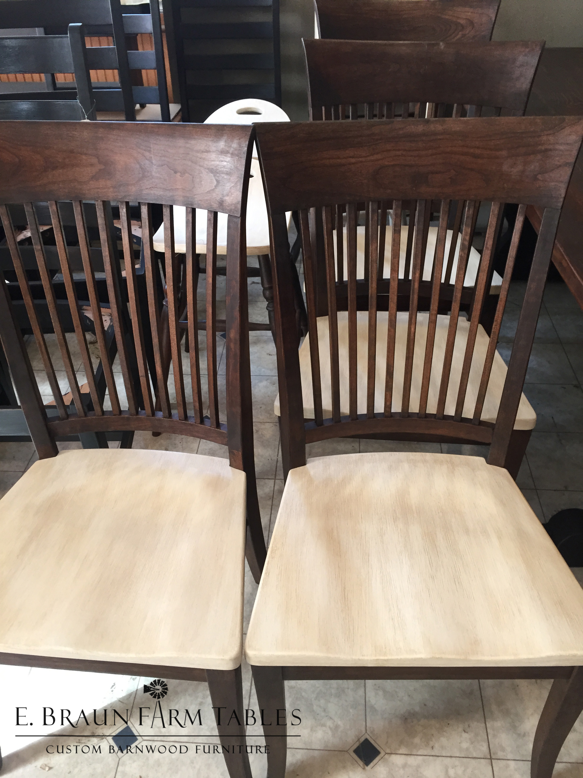 Cambridge Side Chairs