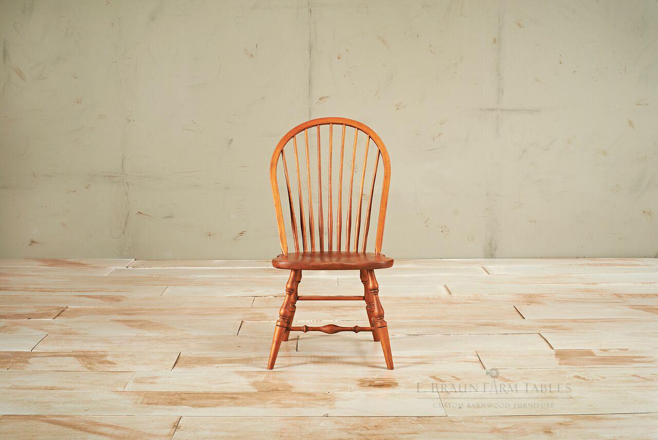 New England Windsor Side Chair