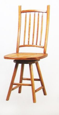 Country Squire Stool