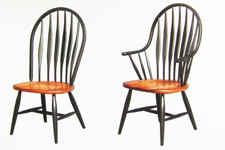Malibu Side and Arm Chairs