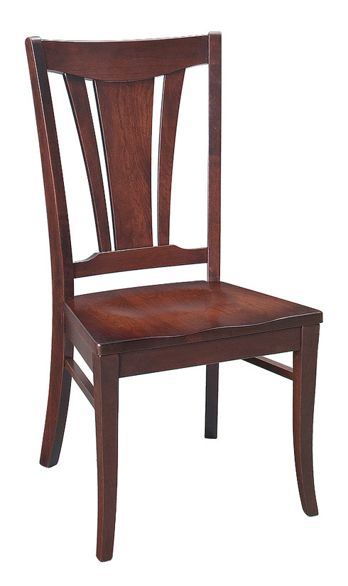 Park Avenue Side Chair