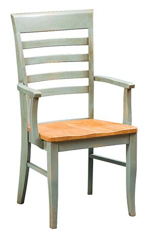 Capri Arm Chair