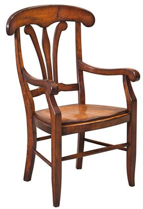 Manor House Arm Chair