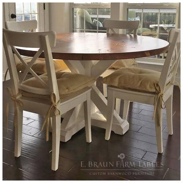 E. Braun Farm Tables and Furniture, Inc.