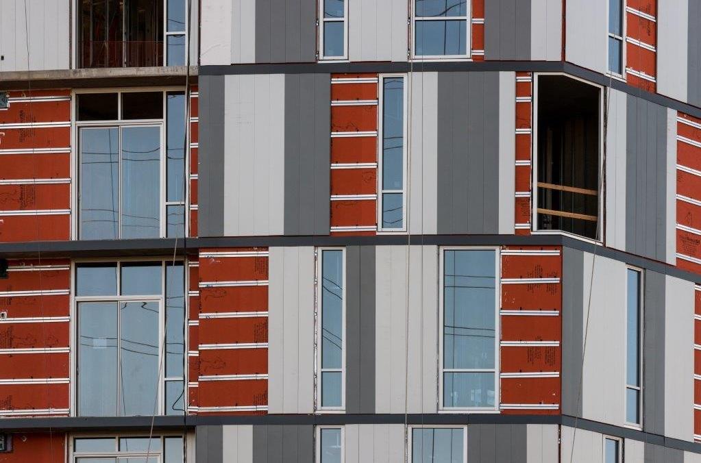 WrapShield SA The Confluence, Denver