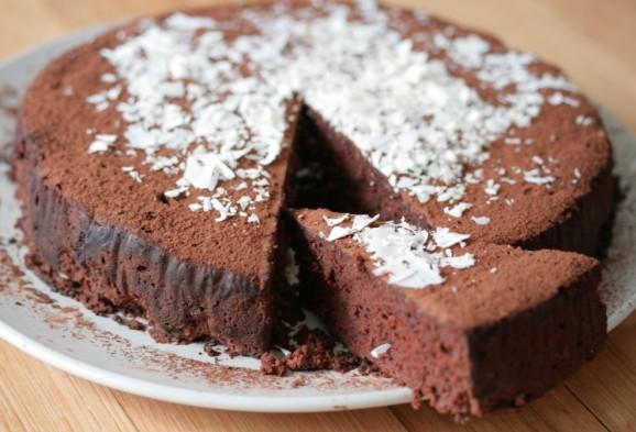 chocolate nemesis