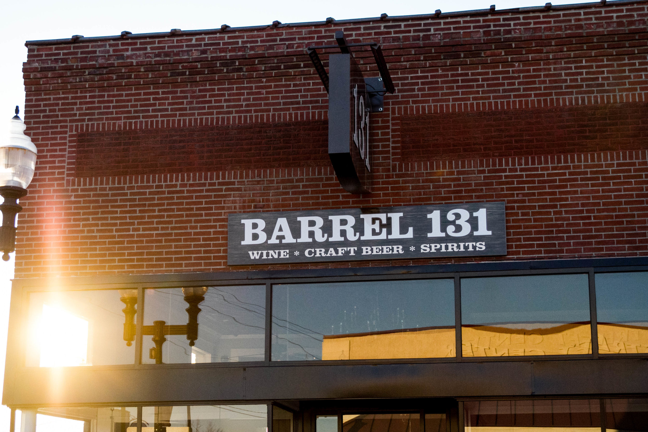Barrel 131