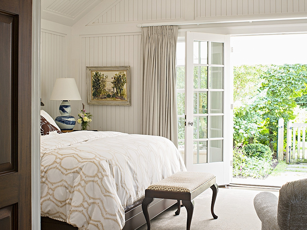 Photography by John Bessler for Traditional Home