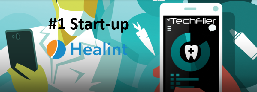 #1 start-up in Singapore