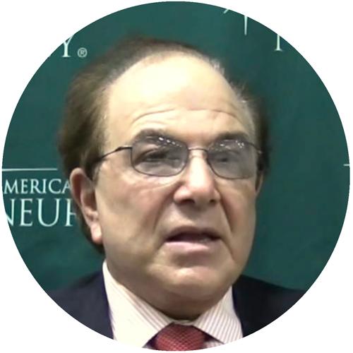 Dr. Stephen Silberstein <br><b>Jefferson</b>