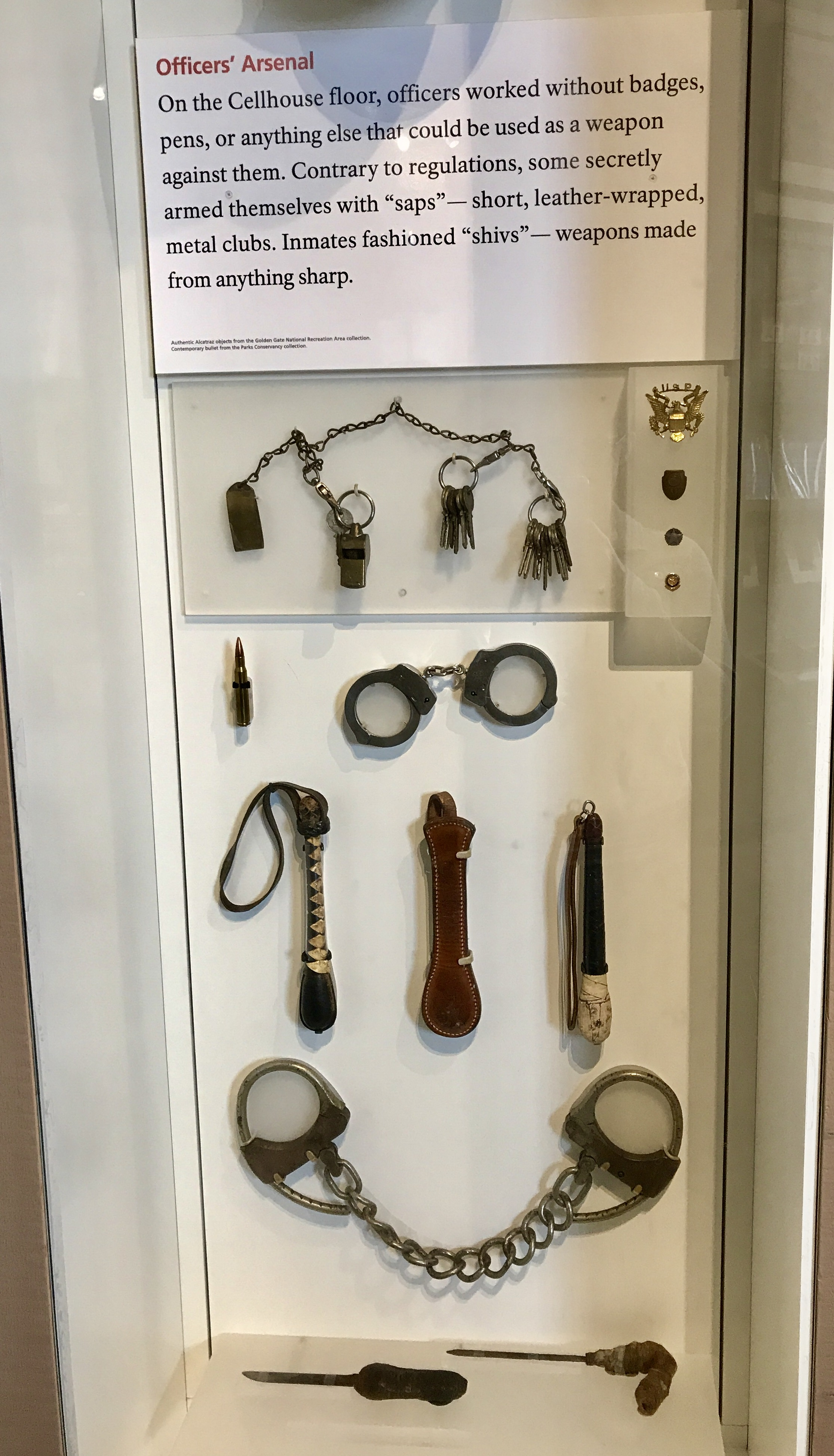 Officers' Arsenal