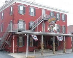 Present-day Durango's Saloon.