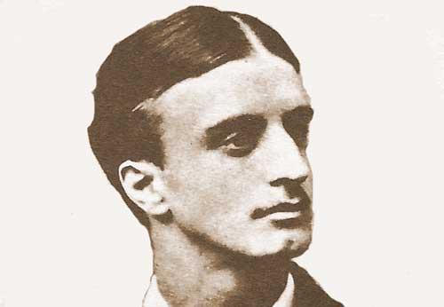Aaron Kosminski (or Jack the Ripper?)