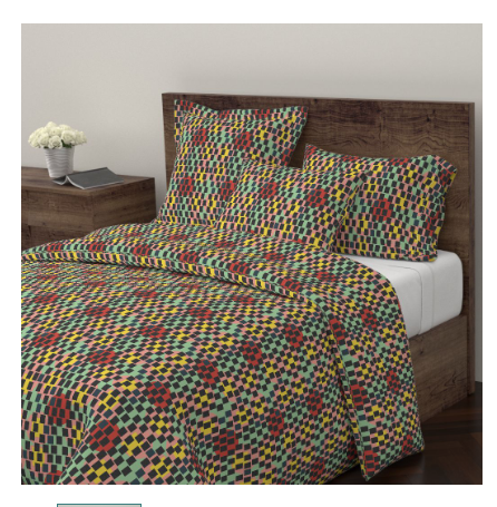 ROOSTERY/ duvet covers