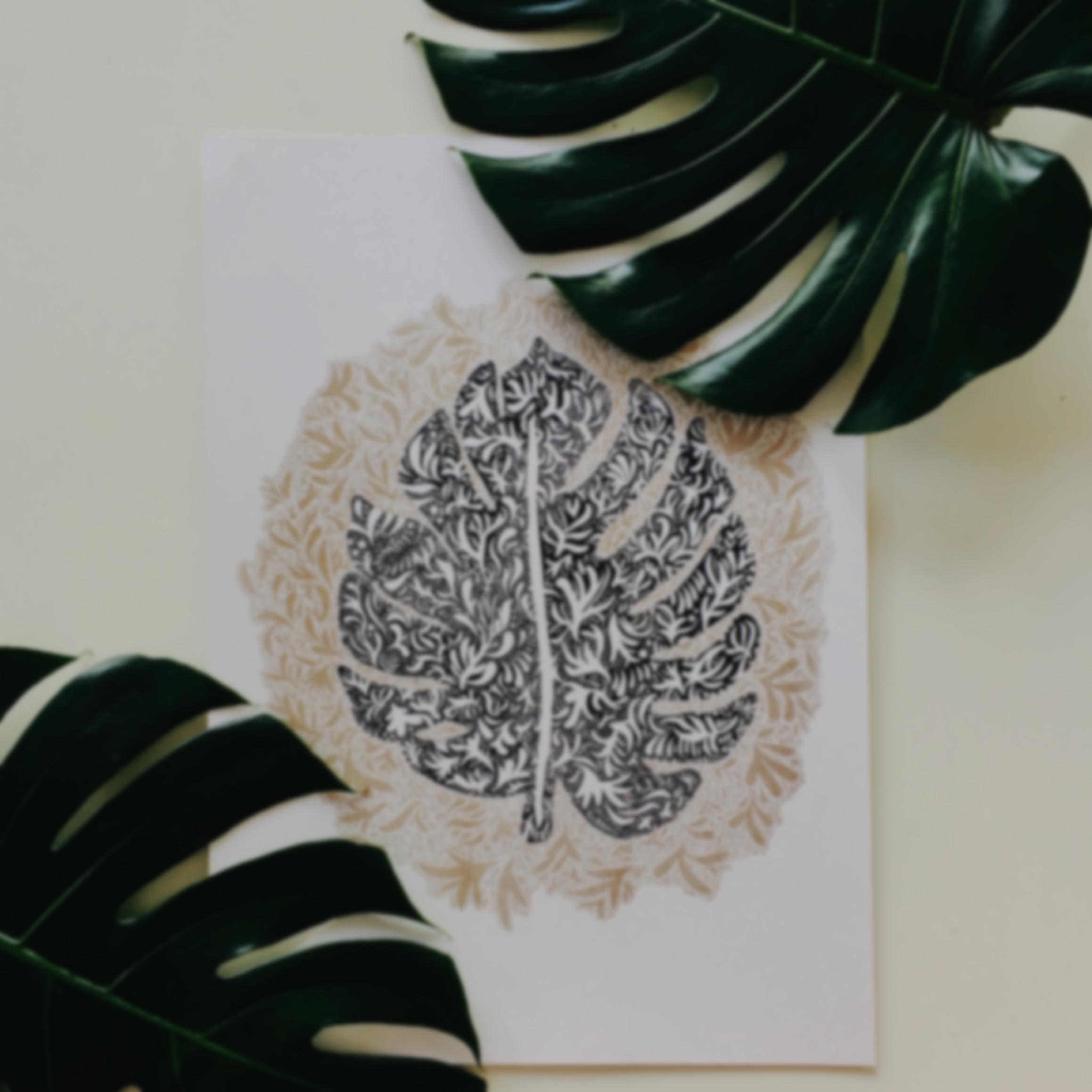 botanicals - >>>