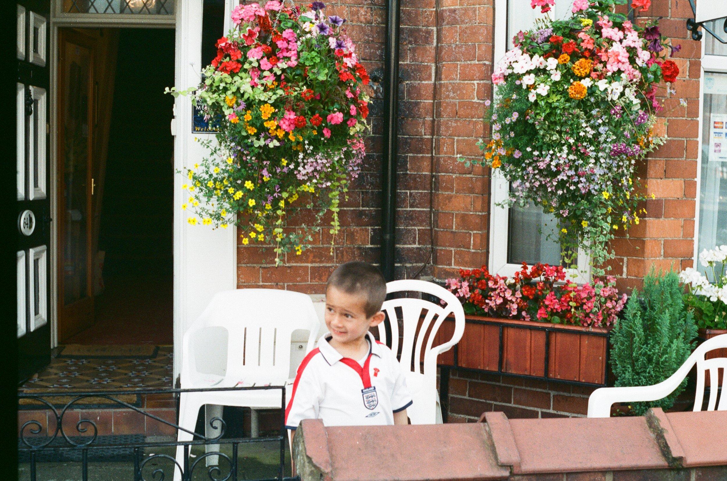 Yorkshire, 2004