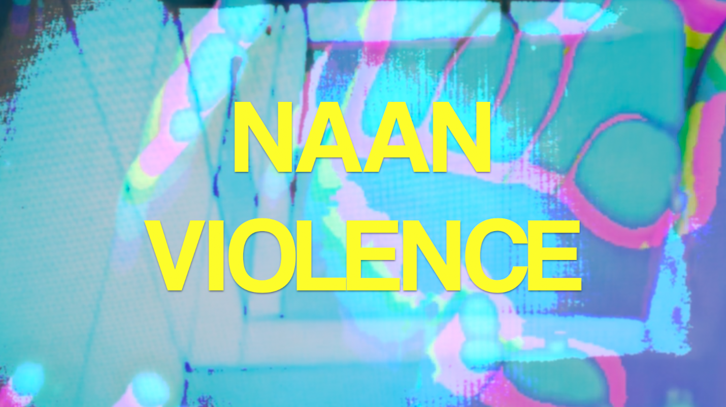 NAAN VIOLENCE FAR OUT NASHVILLE FESTIVAL