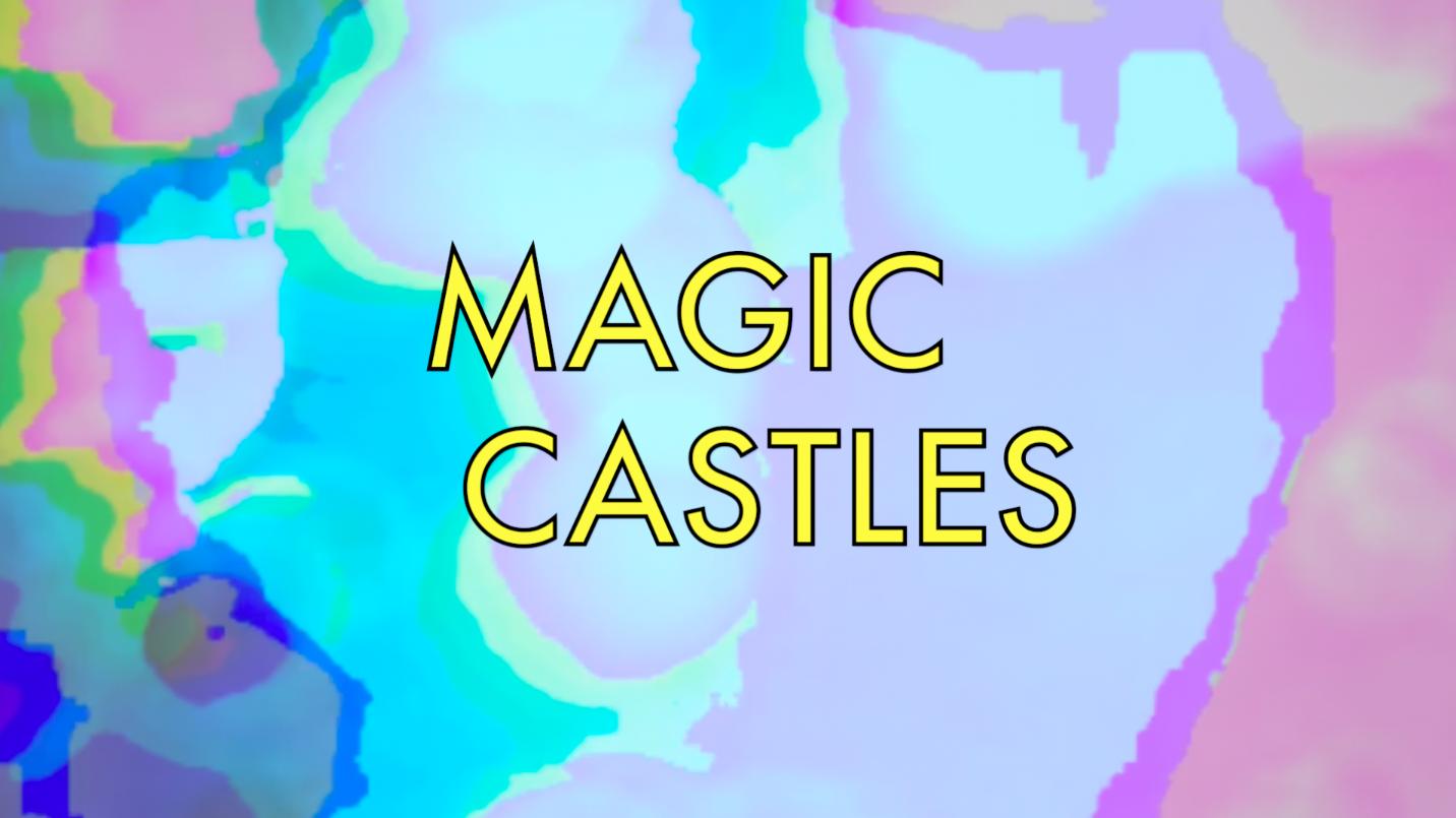 FAR OUT FEST BAND MAGIC CASTLES