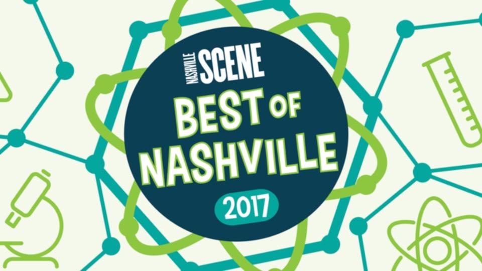 Far Out Nashville Best New Festival Nashville Scene Best of Nashville 2017