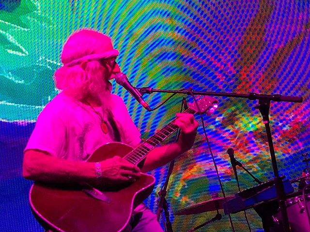 """""""AN ACID-SOAKED CHURCH OF AUDIO AND VISUAL DELIGHTS"""" - - LANCE CONZETT, NASHVILLE SCENE"""