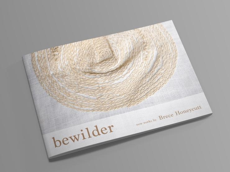 BEWILDER — BRECE HONEYCUTT  PRINT DESIGN
