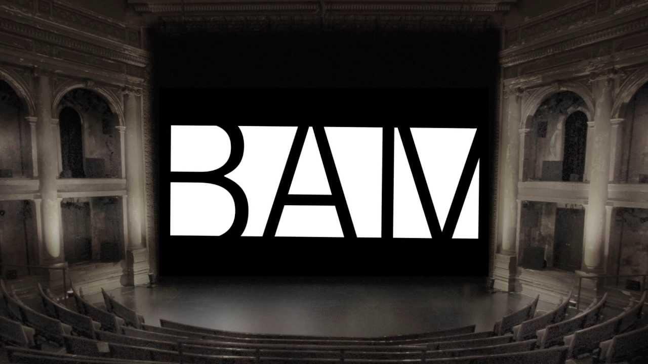 BAM (BROOKLYN ACADEMY OF MUSIC)