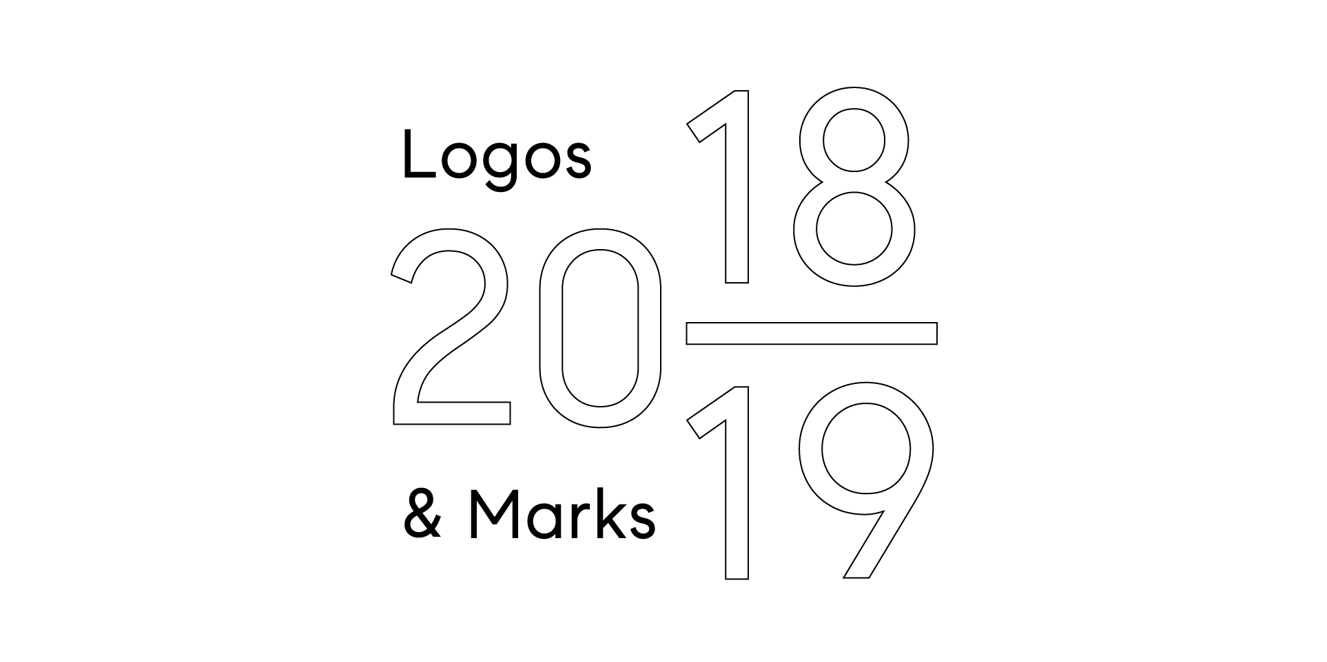 LOGOS AND MARKS | 2018 - 2019