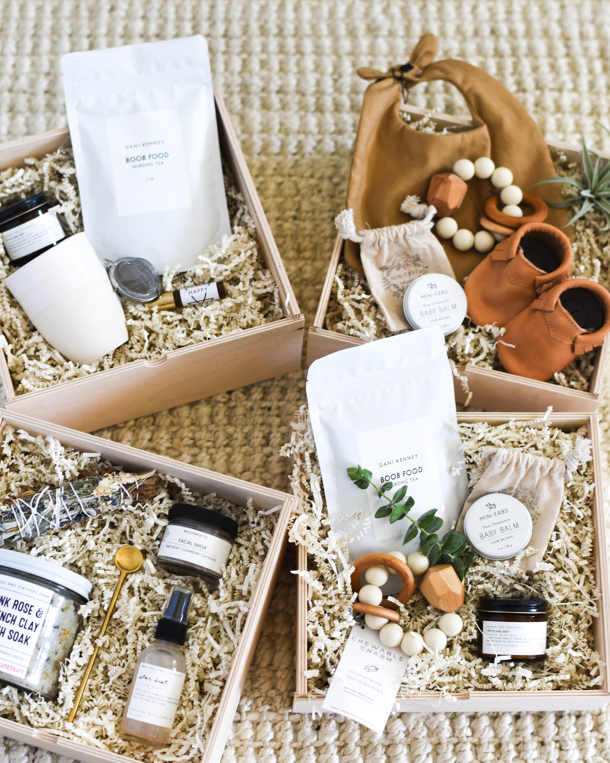 the heart - Gifts are meant to invoke joy and well-being, and we rally behind those who use their own gifts to bless others. These boxes promote creative expression. intentionality and community. To pay it even more forward, a portion from all sales go to City of Refuge in Sacramento.On May 6th, 2017, we launched a Kickstarter campaign that was fully funded by 138 generous backers, to whom we are forever grateful!Above all, this project was meant to honor the life of our daughter Norah. Her fifteen minutes in this world had an incredible impact on our lives. Remembering her life, and death, as well as the invaluable gifts that we received from our creative community that brought so much healing, is the motivation to make this business a success. We hope in turn that it blesses others as much as it's blessed our family.- Psalm 30:11 -Watch the video for an inside look at our Kickstarter campaign!