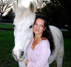 Niki Cuthbertson  of One with Nature is an animal communicator. You can reach Niki at 415-519-0745
