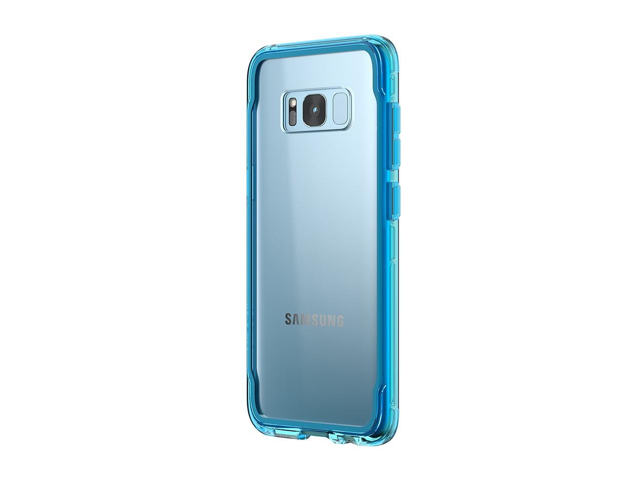 survivor-clear-samsung-galaxy-s8-plus-coral-blue-back-angled.jpg