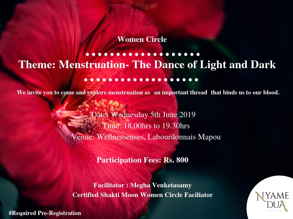 Menstruation Circle Wellnesssense.png