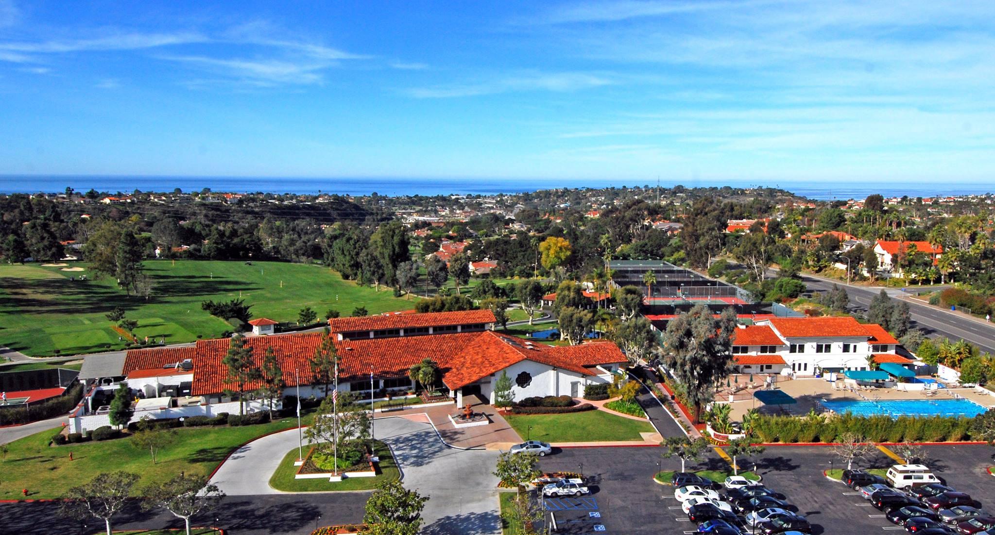 Lomas Santa fe country Club - Solana Beach, CA