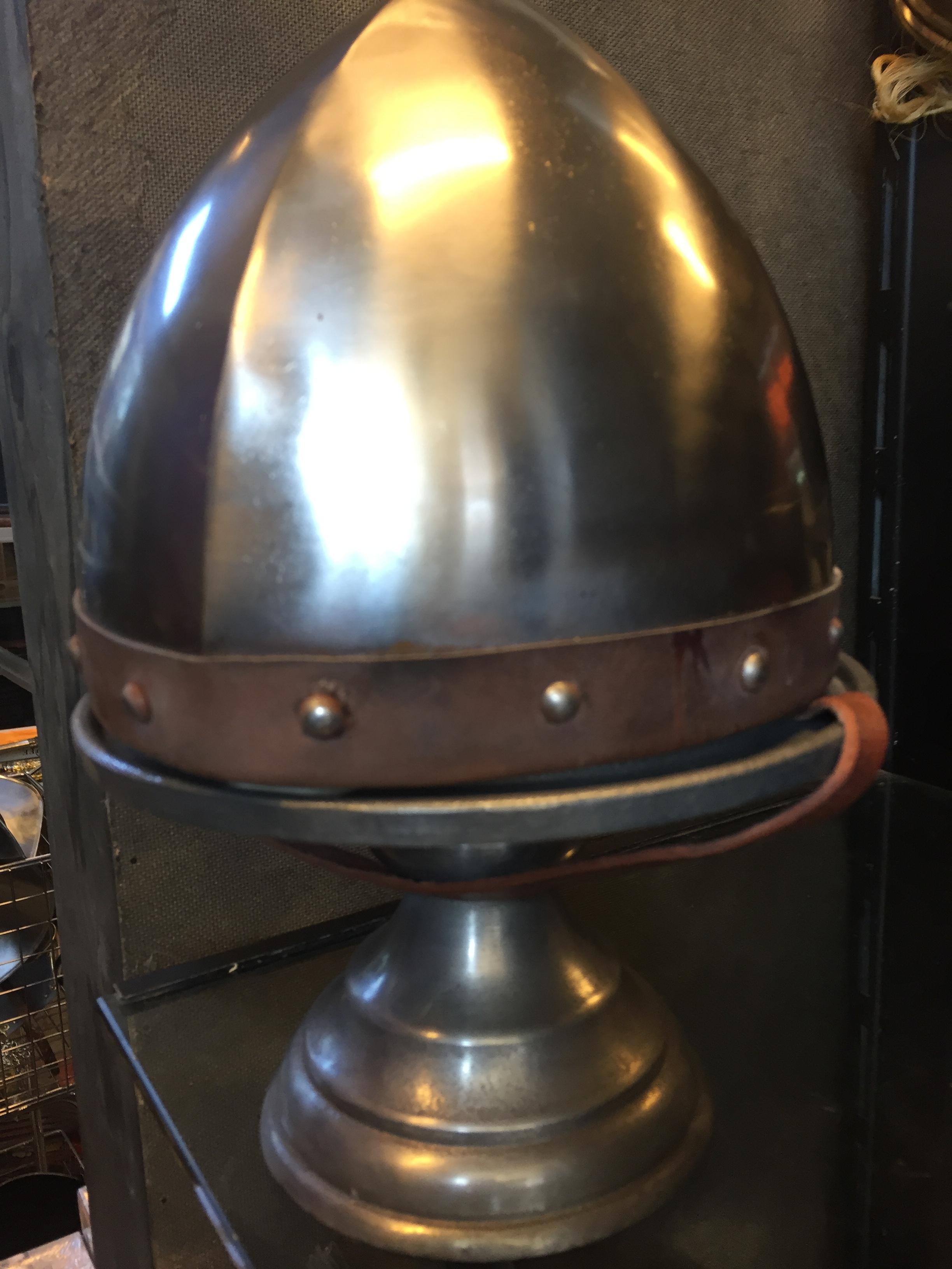 Archer Domed Helmet 58€