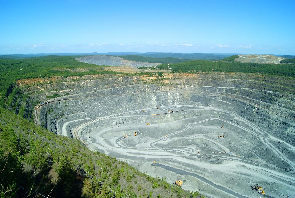 Case Study: Mining