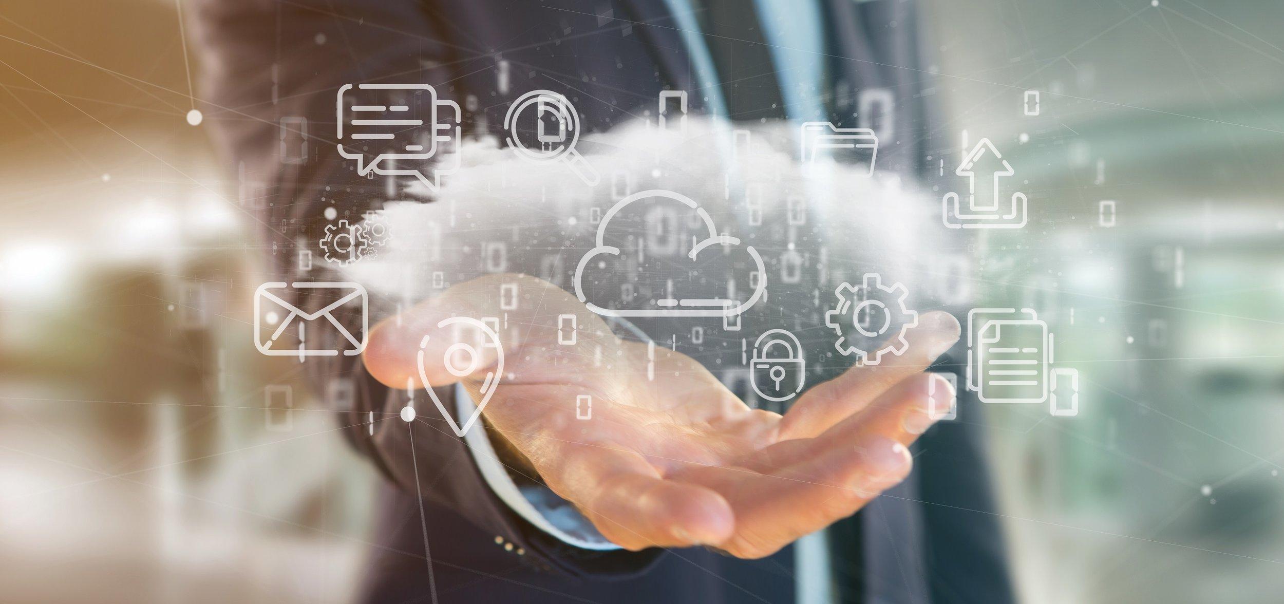 Live Data Acquisition into the Cloud