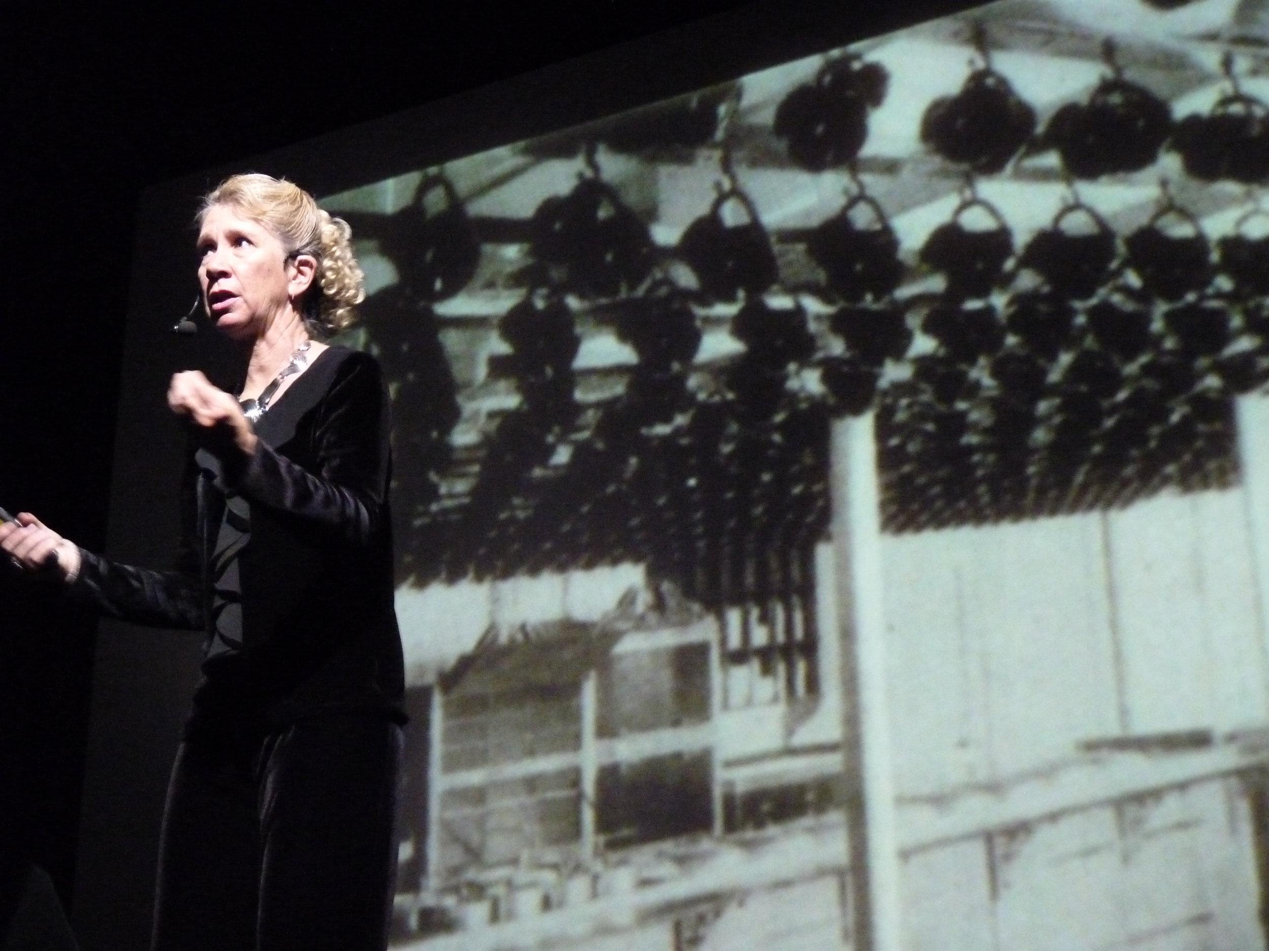 MARY AMANDA FAIRCHILD PRESENTING THIS KEYNOTE  Photo credit: Mary Amanda Fairchild ( www.maryamandatotalmusic.com )