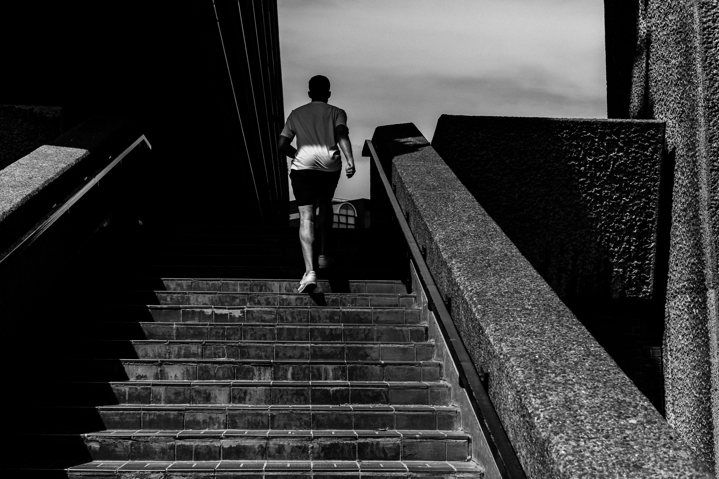 Steps - Barbican London 2018
