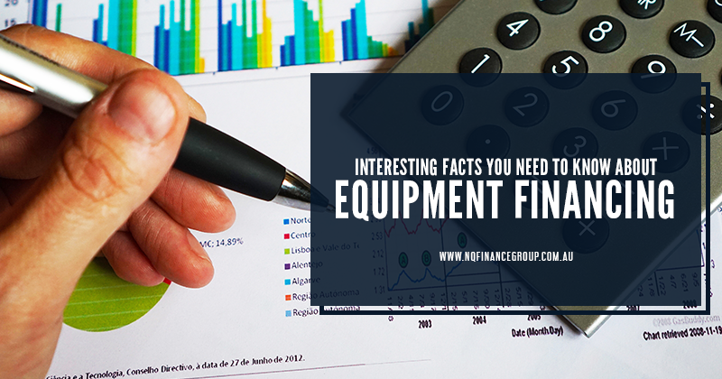 Interesting Facts You Need To Know About equipment finance townsville.png